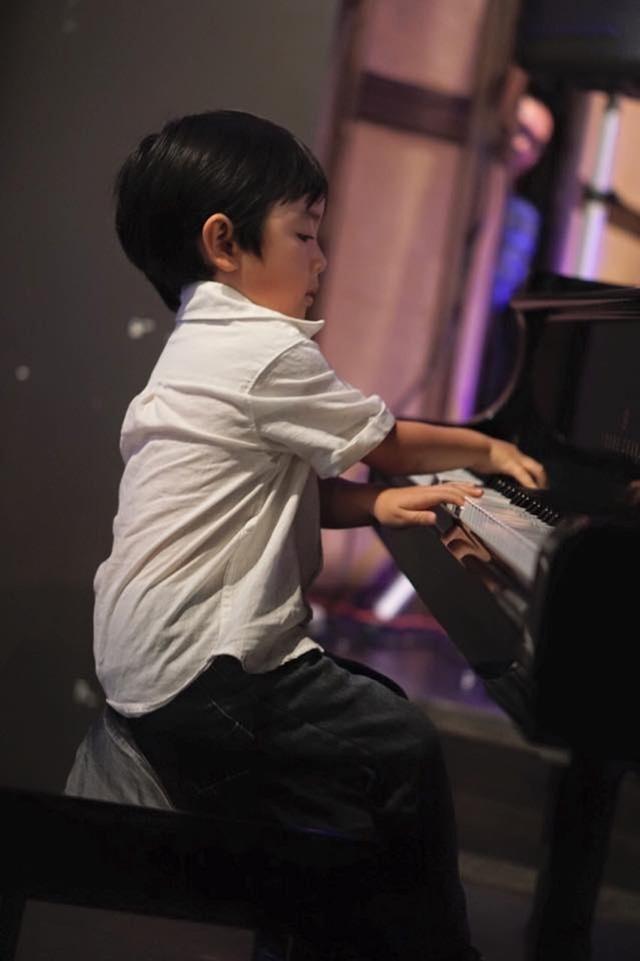 """Thần đồng piano 5 tuổi từng làm nước Mỹ """"điên đảo"""" sẽ về Việt Nam - 3"""