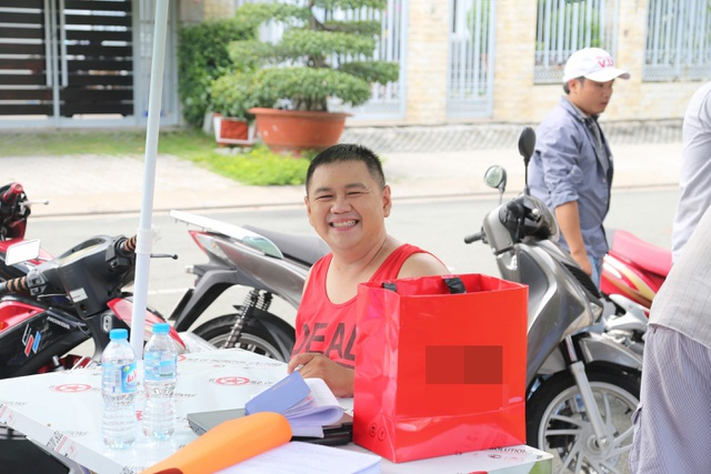 Việt Anh tiết lộ vai diễn của Minh Béo trước khi bị bắt ở Mỹ - 6