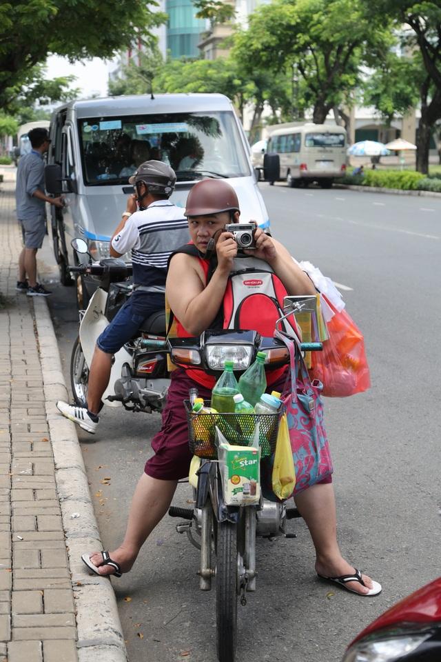 Việt Anh tiết lộ vai diễn của Minh Béo trước khi bị bắt ở Mỹ - 3