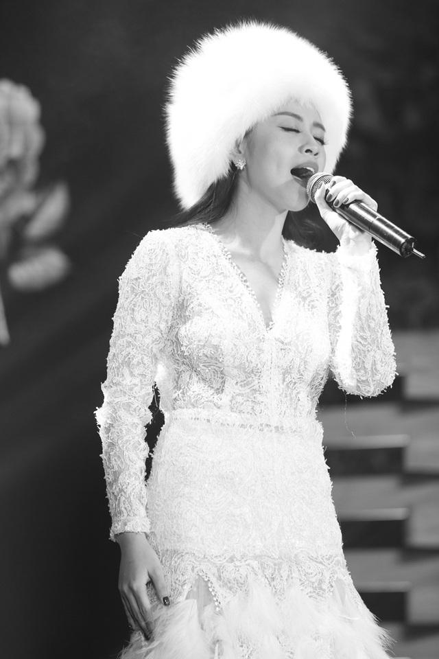 Quán quân Sao Mai 2015 hát live 7 ca khúc.