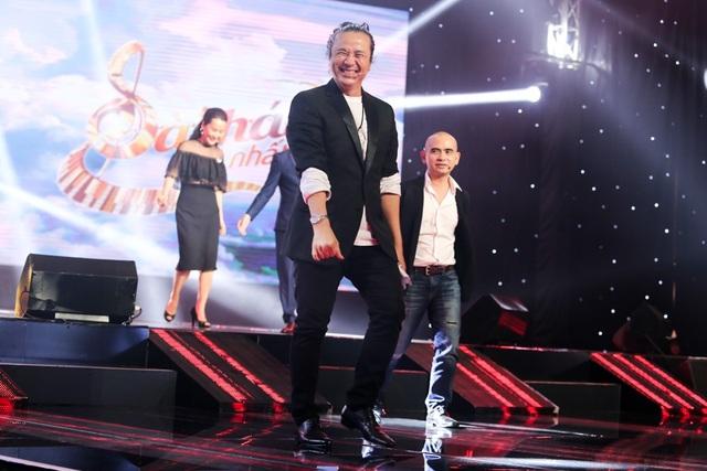 HLV Lê Minh Sơn dành nhiều lời ngợi khen cho Cao Bá Hưng.