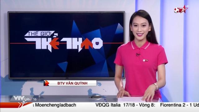 """Top những nàng hậu xinh đẹp của VTV và cái duyên """"cầm mic"""" - 6"""