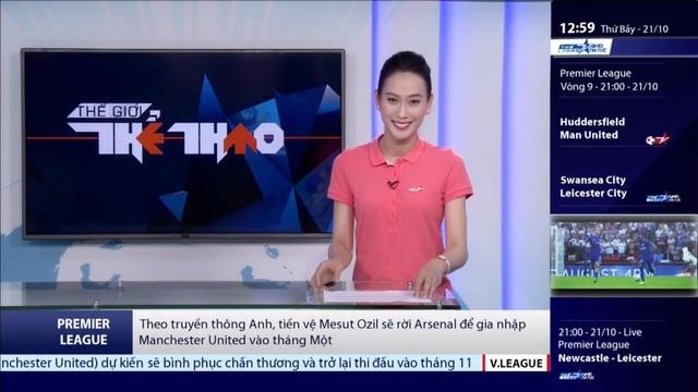 Được gia đình chồng ủng hộ, hiện Vân Quỳnh đang chú trọng tâm huyết dành cho nghề MC.