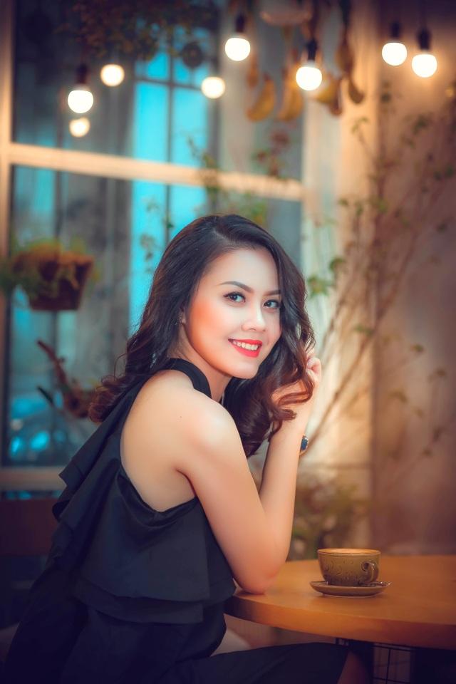 Hoa hậu Thân thiện, Top 5 Hoa hậu Việt Nam 2008 Đậu Hồng Phúc.