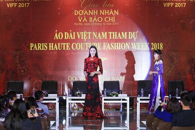 """Tại sao NTK Việt được """"đặc cách"""" mở màn Paris Fashion Week - Haute Couture  2018? - 7"""