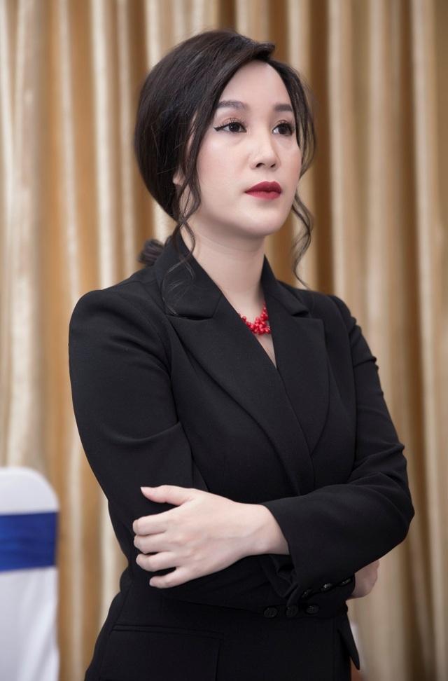 Chân dung CEO Nguyễn Thị Ánh.