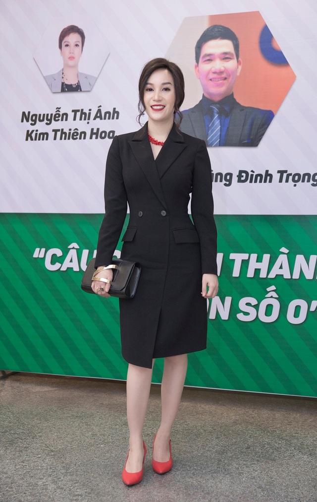 CEO Nguyễn Thị Ánh và câu chuyện khởi nghiệp khiến hàng trăm người xúc động - 5