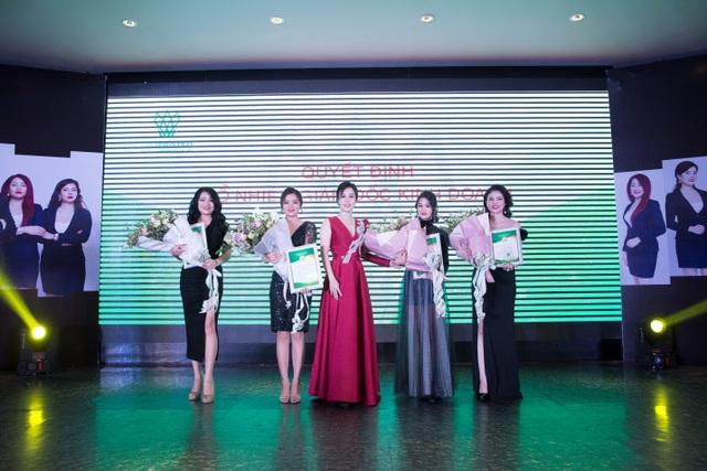 Kim Thiên Hoa và hành trình 5 năm chinh phục thị trường mỹ phẩm - Ảnh 3.