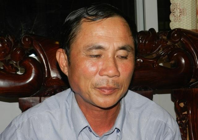 Cho rằng nội dung công văn 165 của Phó Chủ tịch trường trực Đinh Khoa Toàn bôi nhọ danh dự mình nên ông Thương đã làm đơn khiếu nại, yêu cầu hủy bỏ công văn trên