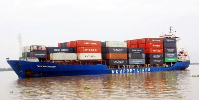 Theo dự đoán hệ thống cảng biển ĐBSCL đến năm 2020 có khả năng đoán trên 35,5 triệu tấn hàng hóa/năm, trong đó cảng biển Cần Thơ là cảng tổng hợp quốc gia đầu mối khu vực (loại I) và nhu cầu hàng hóa thông quan dự kiến vào năm 2020 khoảng 8,07 - 8,95 triệu tấn/năm