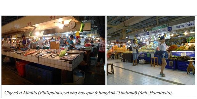 Hà Nội: Không biến chợ Châu Long thành trung tâm thương mại - 2