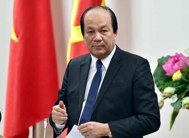 Bộ trưởng Mai Tiến Dũng cho biết, tùy trường hợp có thể tổ chức để Thủ tướng trực tiếp gặp, nghe ý kiến của nhà khoa học cụ thể.