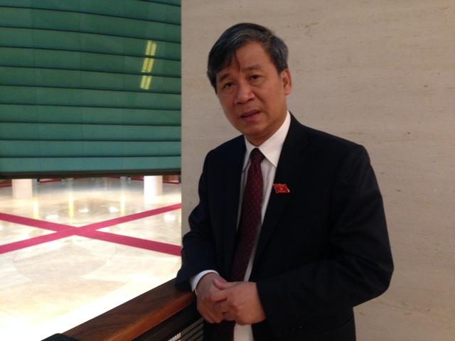 GS.TS Nguyễn Anh Trí đánh giá, giải thưởng Nhân tài đất Việt những năm qua đã làm trọn sứ mệnh là tôn vinh và nhân rộng những giá trị cao đẹp, chân chính của khoa học cho cộng đồng.