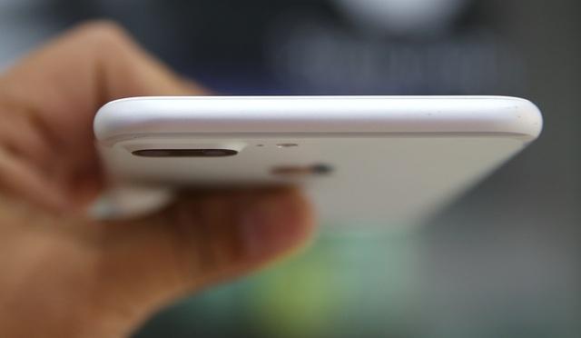 Hình ảnh trên tay iPhone 7 Plus đầu tiên tại Việt Nam - 4