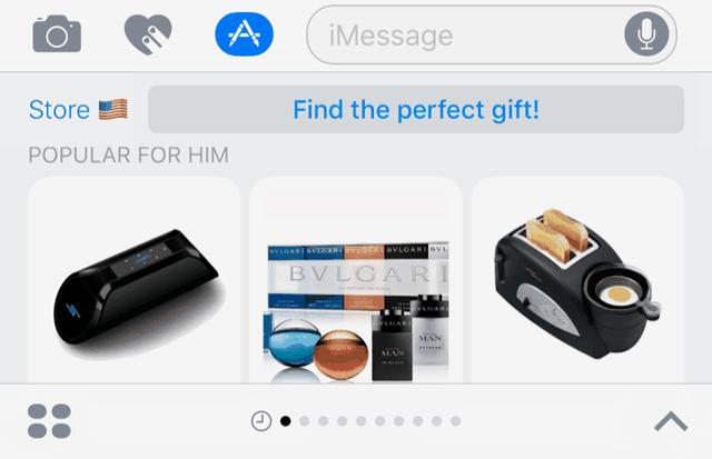 Top 5 ứng dụng thú vị tích hợp vào iMessage trên iOS 10 - 3