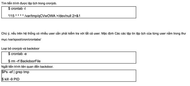 Hơn 30 địa chỉ IP ở Việt Nam có dấu hiệu của mã độc Mumblehard cực nguy hiểm - 2