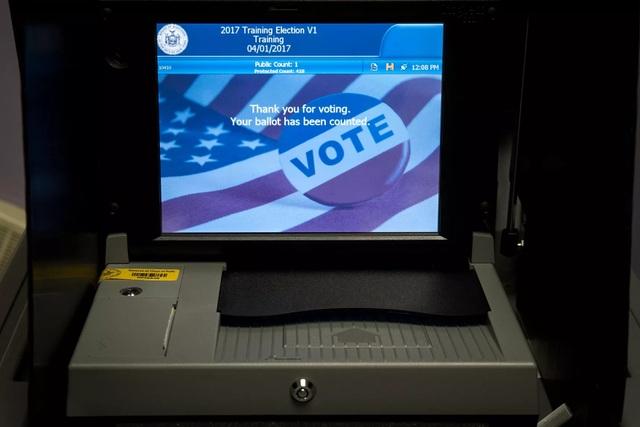Xem trực tiếp kết quả bầu cử Tổng thống Mỹ ở đâu? - 1