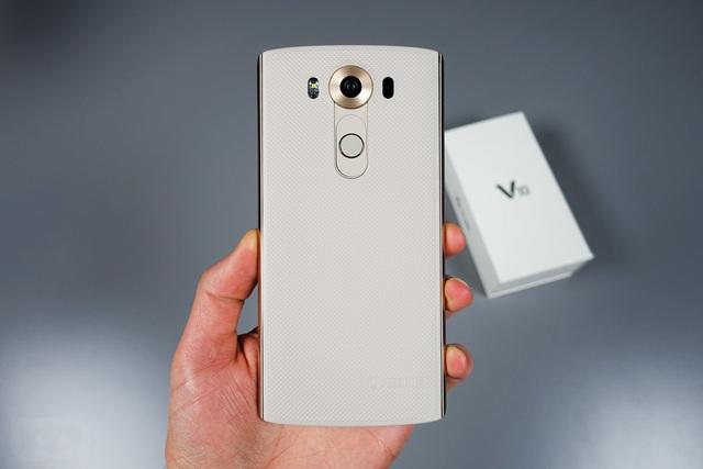 Top 5 smartphone cũ đáng cân nhắc trong tầm giá 5 triệu đồng - 3