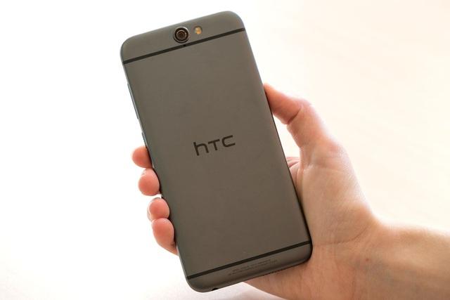 Top 5 smartphone cũ đáng cân nhắc trong tầm giá 5 triệu đồng - 5
