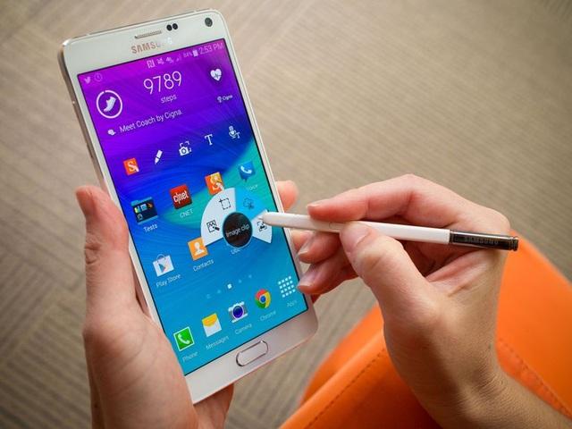 Top 5 smartphone cũ đáng cân nhắc trong tầm giá 5 triệu đồng - 4