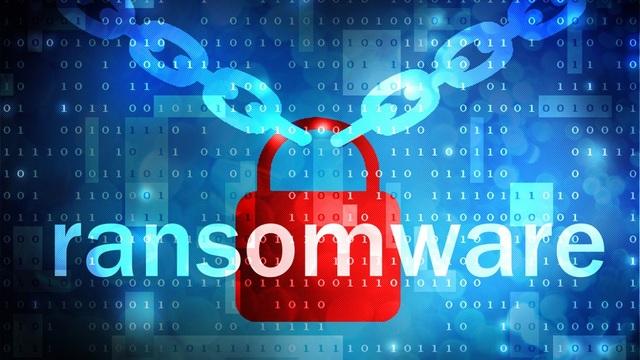 Ransomware là mối đe dọa bảo mật toàn cầu lớn nhất trong năm 2016 - 2