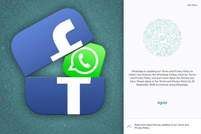 Những sự xâm hại quyền riêng tư trên mạng mà người dùng cần biết (P1) - 1