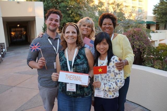 Honeywell đồng hành cùng giáo viên Việt Nam lan tỏa tinh thần khoa học tới cộng đồng - Ảnh 2.
