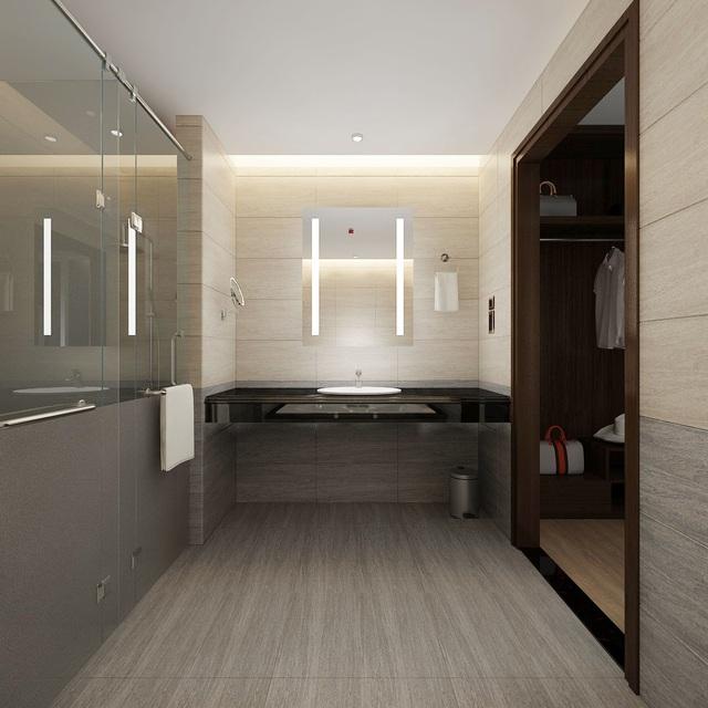 Tại Luxury Apartment, chủ đầu tư trang bị đầy đủ nội thất chuẩn 5* quốc tế