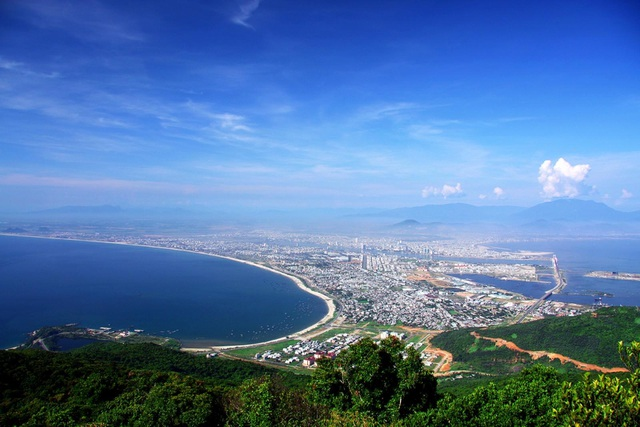 Đà Nẵng - Thành phố đáng sống nhất Việt Nam
