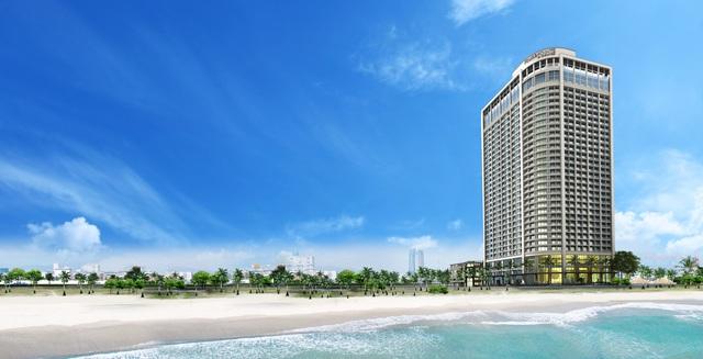 Hiện tại, Luxury Apartment là căn hộ cao cấp 5 sao duy nhất mặt biển Mỹ Khê – Đà Nẵng