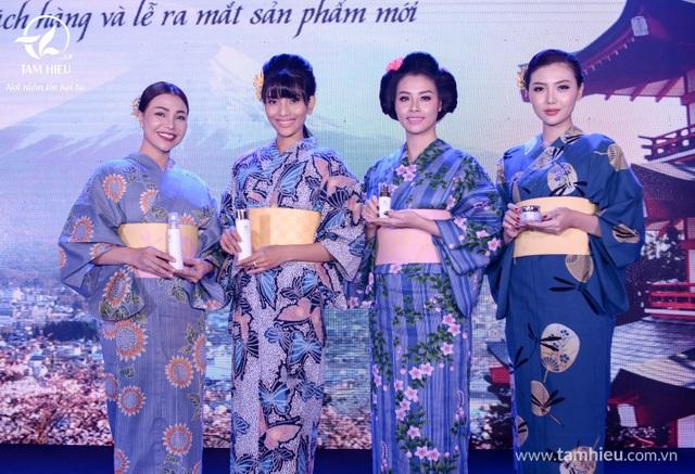 Waka Biha là showroom phân phối nhiều dòng hàng mỹ phẩm nội địa cao cấp Nhật Bản do Công ty CP Thương mại và Dịch vụ Tâm Hiếu làm chủ. Có mặt tại Việt Nam hơn 2 năm qua, với nhiều dòng sản phẩm có chất lượng cao, showroom Waka Biha hiện là địa chỉ uy tín được nhiều chị em tin tưởng lựa chọn trong việc chăm sóc và dưỡng da.