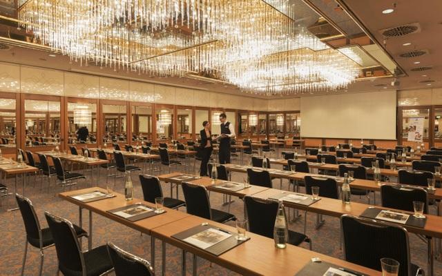 """Căn hộ trong khách sạn 5 sao trên """"đất vàng"""" Nha Trang - 3"""