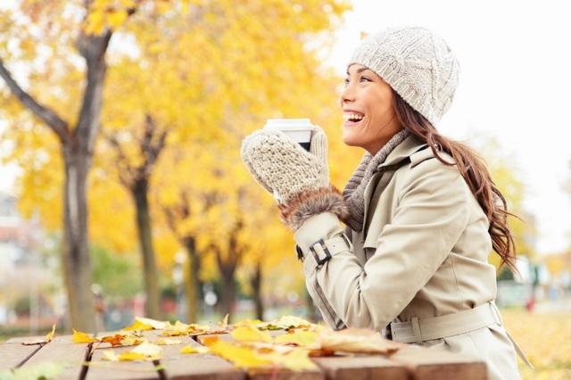 Chicago đem đến một mùa thu quyến rũ và tràn đầy sức sống