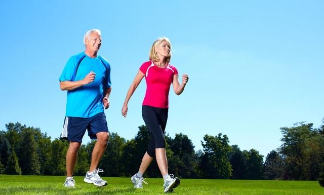 3. Duy trì cân nặng hợp lý