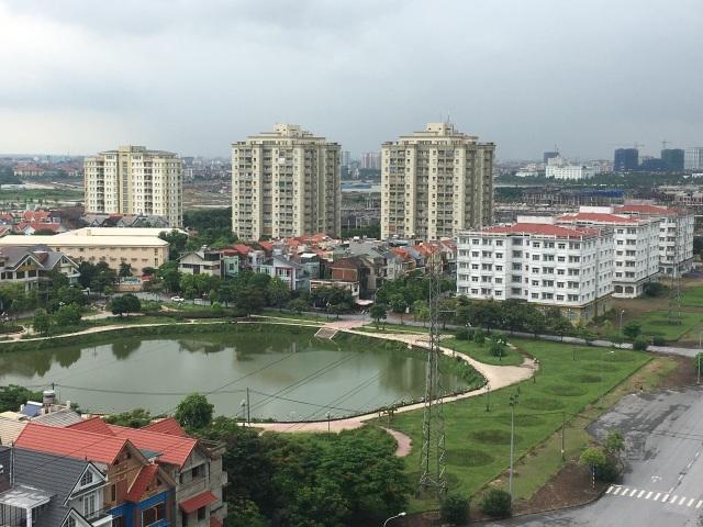 Sự kiện ra mắt căn hộ Sài Đồng Lake View Long Biên - 3