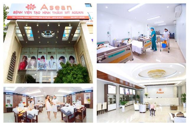 """Bệnh viện thẩm mỹ Asean -  Dr. Preecha và cái """"bắt tay"""" quan trọng - 2"""