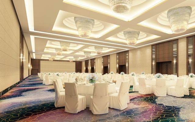 Khách sạn cao nhất Việt Nam khai trương tại toà nhà Landmark72 Hà Nội - 3