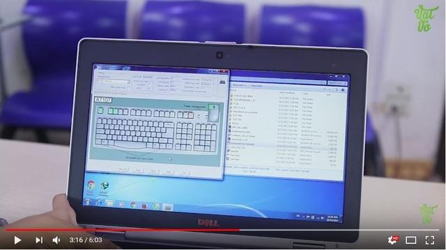 Vô tư mua laptop cũ mà không lo mua phải hàng dựng, hàng dởm nếu biết cách check kỹ tới từng chi tiết thế này! - 5