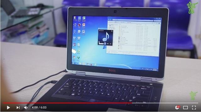 Vô tư mua laptop cũ mà không lo mua phải hàng dựng, hàng dởm nếu biết cách check kỹ tới từng chi tiết thế này! - 7