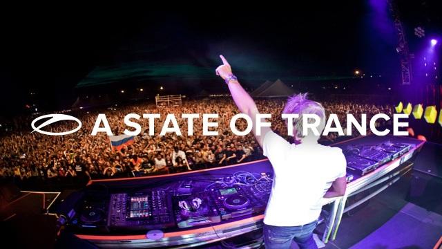 Chương trình A State Of Trance giờ đã thành một sự kiện lớn của giới mộ điệu