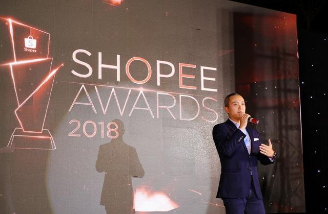 Lắng nghe kinh nghiệm kinh doanh online từ Shopee - 1