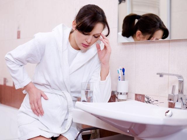 Tình trạng nghén nghiêm trọng sẽ ảnh hưởng đến sức khỏe thai kỳ