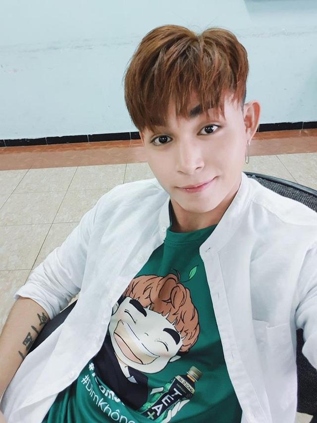 Jun Phạm ngày càng đẹp trai và tạo ra sức hút trước fan hâm mộ