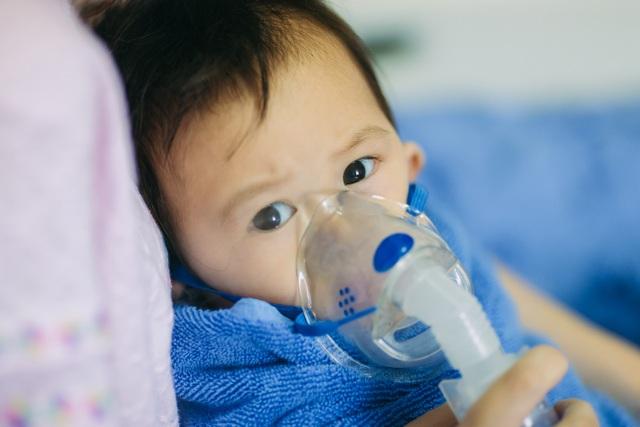 """5 thói quen """"dập tắt"""" nguy cơ mắc bệnh hô hấp cho cả nhà trước ô nhiễm không khí - 1"""