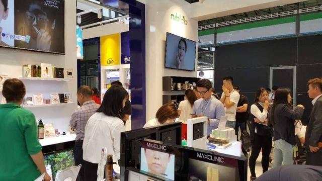 Do đâu mà sản phẩm nhái các thương hiệu Hàn Quốc lại tràn lan và nhiều hơn các thương hiệu của các Quốc gia khác?