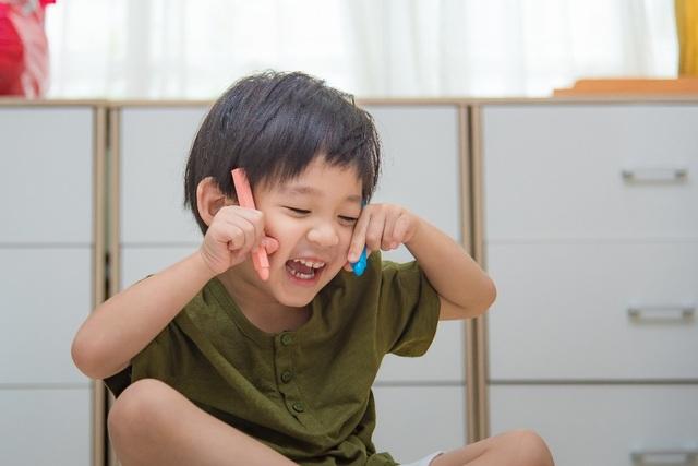 Trước giờ đi ngủ cần giữ tinh thần trẻ thoải mái