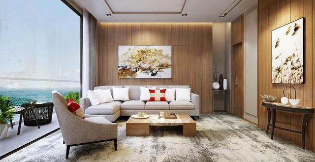 Condotel Swisstouches La Luna Resort cam kết có đầy đủ cơ sở pháp lý cho nhà đầu tư