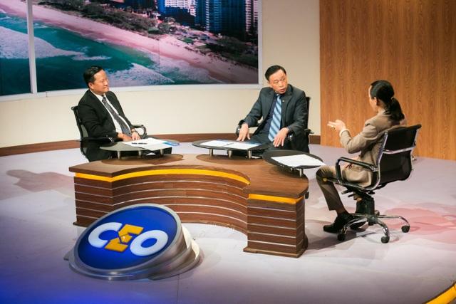 CEO Nguyễn Ngọc Thắng tham gia chương trình CEO – CKTC trên VTV1(Chương trình do Đài truyền hình Việt Nam phối hợp với Hoàng gia Media Group và Thời trang Owen thực hiện)