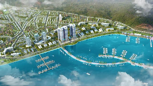 Hạ tầng đồng bộ của condotel Nha Trang thu hút nhà đầu tư thứ cấp