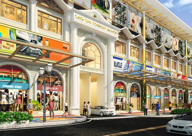 """Khám phá Chợ Du lịch """"không ngủ"""" độc đáo tại Lào Cai - Ảnh 3."""